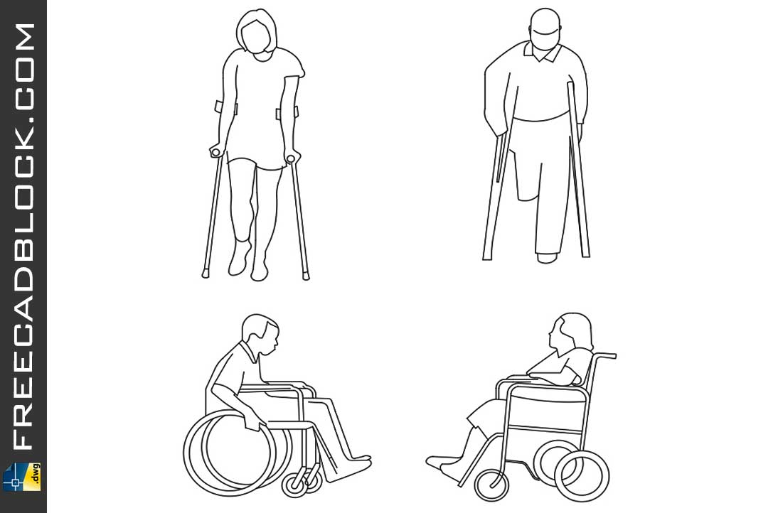 Drawing Disabled dwg in CAD