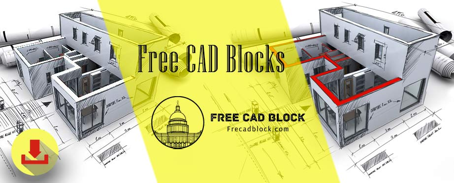 Free Cad Block Site - Download Drawing in DWG